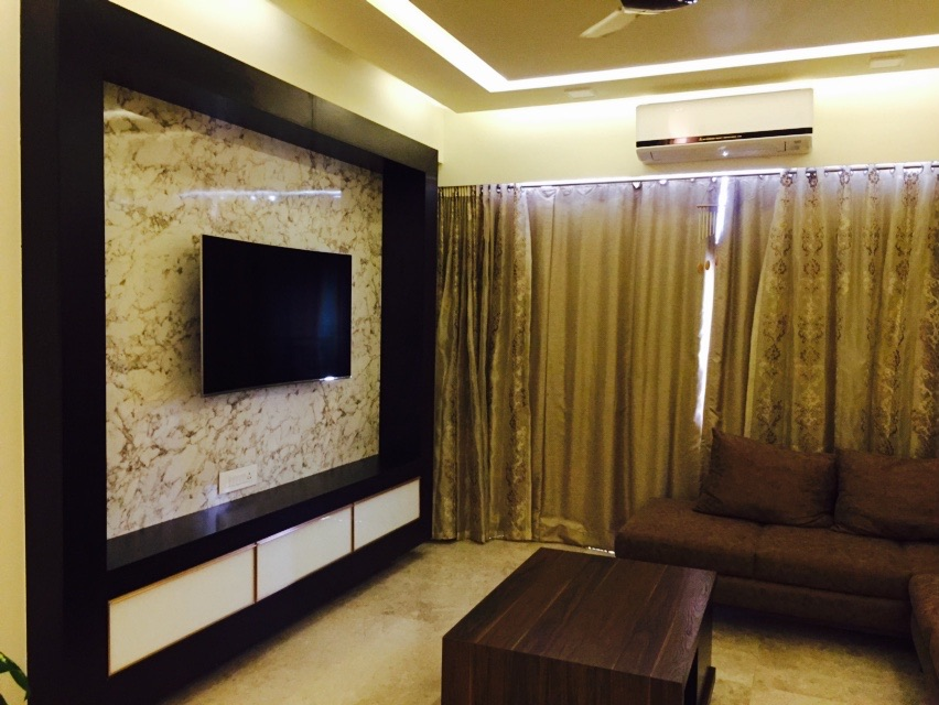 hall interior designs in ahmedabad load more - 2 Bhk Flat Interior Design In Ahmedabad