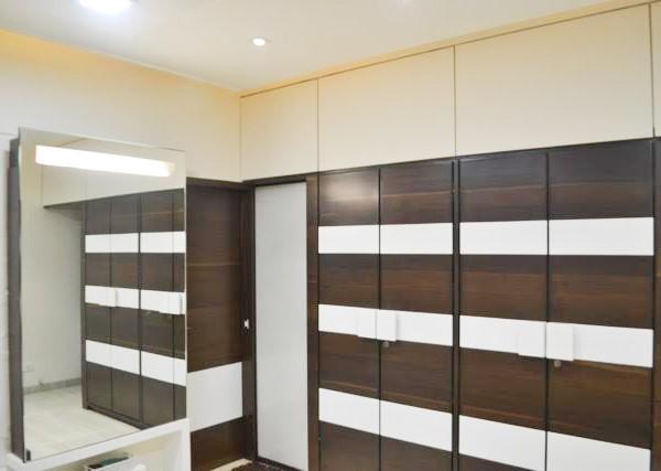 Bedroom Interior Design Ahmedabad