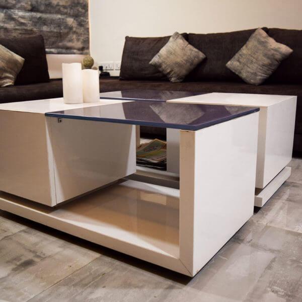 Residential Interior design and architectural design