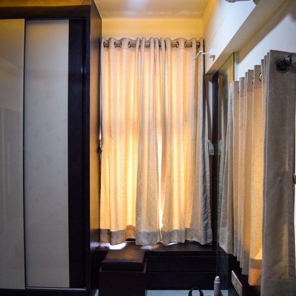 Residential full service interior design